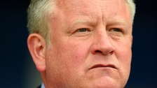 Chris Wilder is the new Sheffield United manager.
