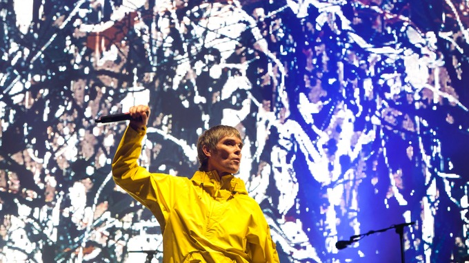 The Stone Roses The First Coming