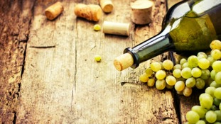 The English Wine Takeover runs until Saturday 21st May