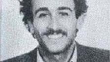 Mustafa Badreddine became Hezbollah's top commander in 2008.