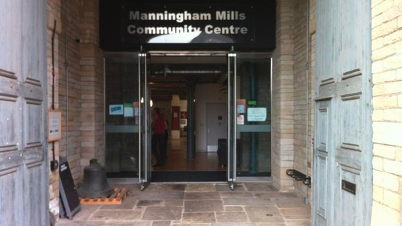 Manningham Mills&#x27; bell
