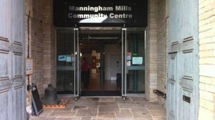 Manningham Mills' bell