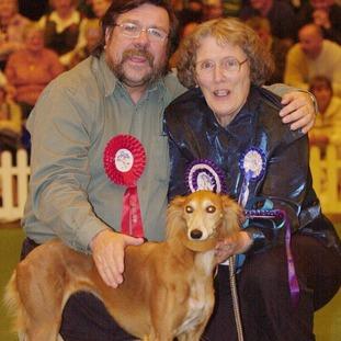 Previous Scruffts winner (2001)
