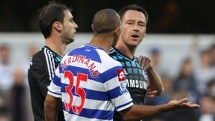 John Terry was cleared of racially abusing Anton Ferdinand in court