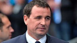 Could Gary Bowyer be the man to take over at Sixfields?