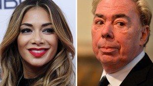 Andrew Lloyd Webber 'furious' after Nicole Scherzinger pulls out of Cats to return to The X Factor