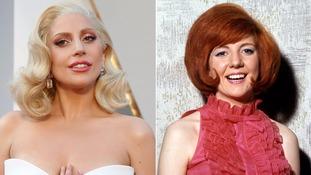Lady Gaga to play Cilla Black in Dionne Warwick biopic