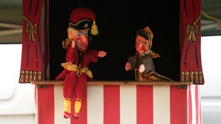 Town scraps Punch and Judy show after claims it trivialises domestic violence