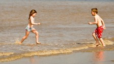 Is it a criminal offence to take your children on holiday during term time?