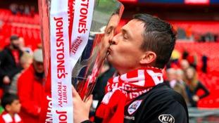 Barnsley caretaker manager Paul Heckingbottom says league season counts for nothing