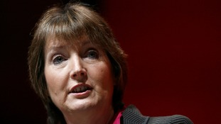 Harriet Harman: Staying in the EU could help guarantee women's rights