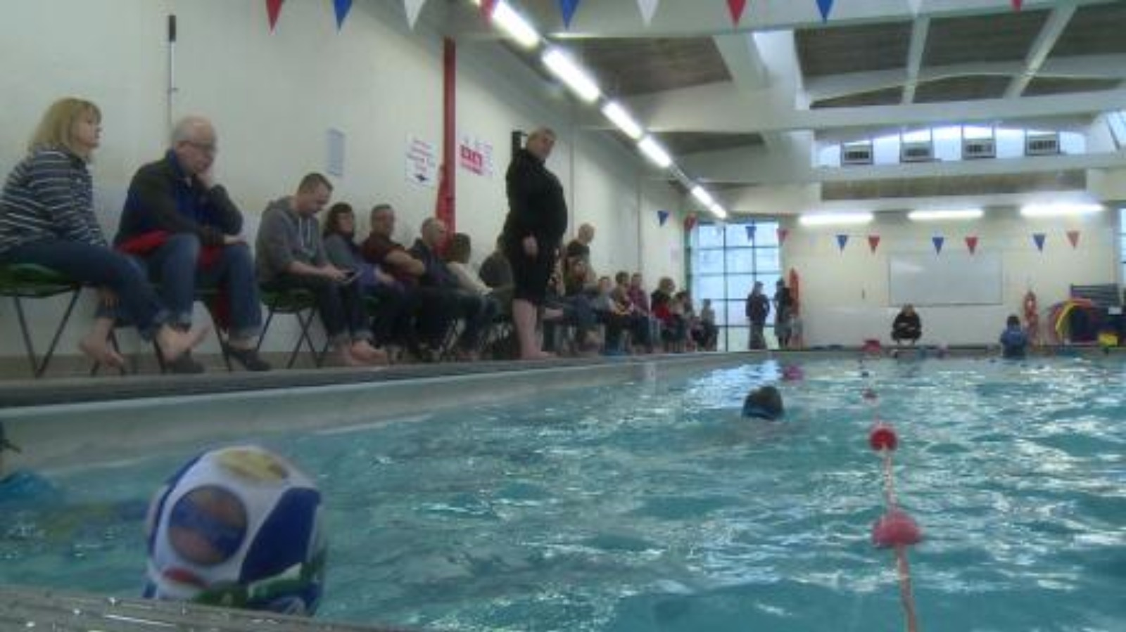 Woman Sells Home And Car To Fund Public Pool Opens Today Central Itv News