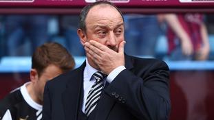 Premier League team news: Newcastle v Spurs