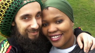 Stuart and Khabi Abrey