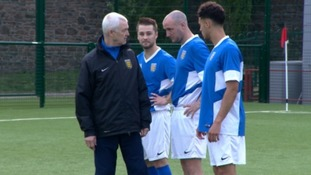 Commitment problems sorted says Jersey manager ahead of 100th Muratti