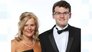 Jane and Stephen Sutton