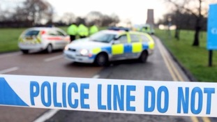 Police investigate after serious collision