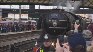 Scotsman in Newcastle