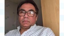 Missing Daljit Singh Mahi