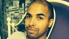 Damien Henry, 33 was last seen at 3:50pm on May 13.