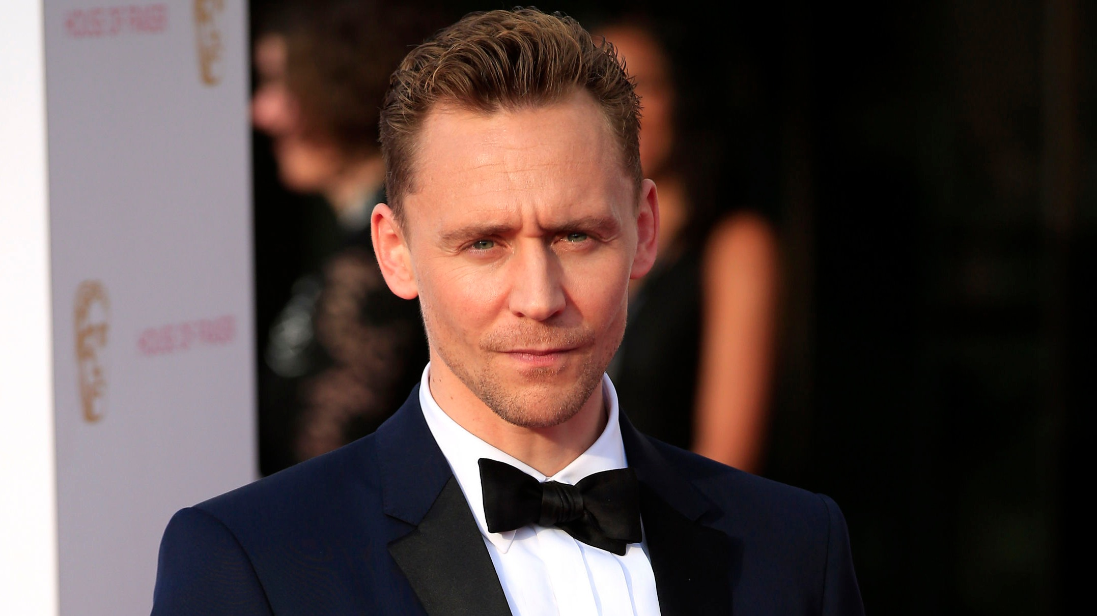 Bets On Tom Hiddleston As The Next James Bond Are High recommend