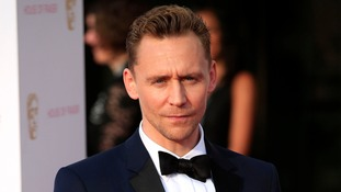 Hiddleston