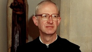 Father Laurence Soper was wanted on a European Arrest Warrant.