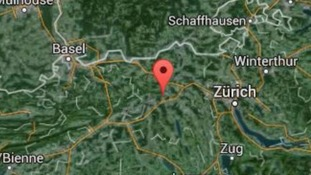Swiss football coach arrested over killing of four people