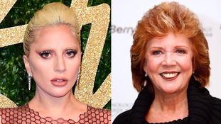 Lady Gaga denies Cilla casting in Dionne Warwick biopic