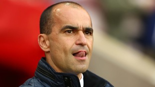 Martinez believes he could have turned things round at Everton