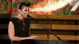 Alicia Keys concert cost Manchester taxpayers £425,000