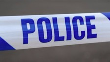 The woman died in Tetbury