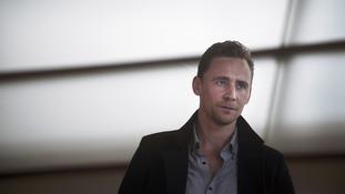 Bookie suspends new James Bond betting after big Hiddleston gamble