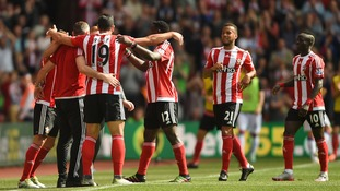 Premier League report: Southampton 4-1 Crystal Palace