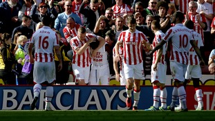 Premier League report: Stoke 2-1 West Ham