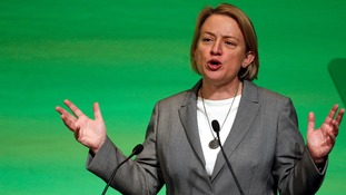 Green Party leader Natalie Bennett 'to quit in August'