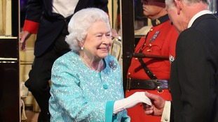 Third rare image of Queen released ahead of birthday celebrations