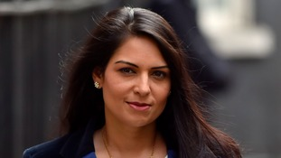 Employment Minister Priti Patel says future EU structural funding for Wales isn't guaranteed