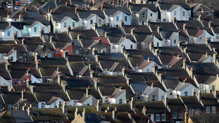 Wales sees 'smallest growth in house sellers' asking prices