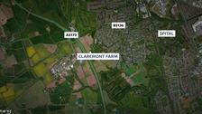 Claremont Farm