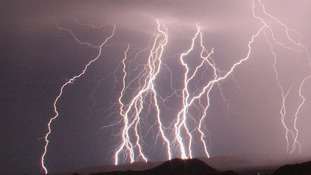 Lightning kills more than 60 in Bangladesh