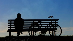 One in three elderly people 'suffers loneliness'
