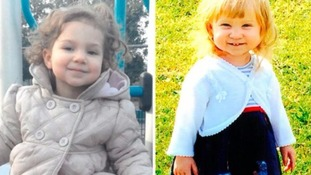 Evelyn Lupidi and Jasmine Weaver were both found stabbed to death on Bradford
