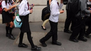 School walks 'need to be safer to improve children's happiness'