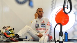 Lewis Hamilton will reportedly leave McLaren at the end of the season to join Mercedes, with Sauber&#x27;s Sergio Perez expected to replace him.