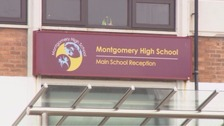 Montgomery High School