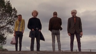 Teaser trailer released for new Trainspotting film T2