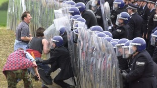 Calls for Orgreave inquiry after claims over police links with Hillsborough