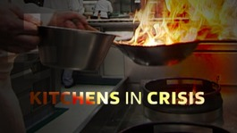 Kitchens in crisis: staff shortages threaten South West restaurants