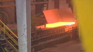 Jobs created as Tredegar steel factory to re-open